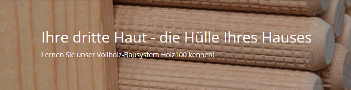 Holz100 Schweiz AG