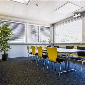 Konferenzsaal 1