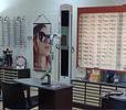 Binzoni opticien - lunetterie de Chauderon SA