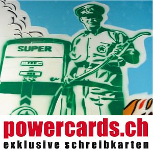 Powercards
