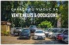Garage du Viaduc SA