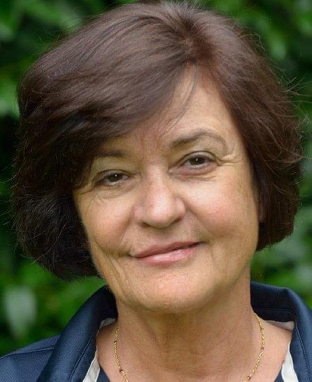 lic.phil. Fränzi Grob, Fachpsychologin für Psychotherapie FSP