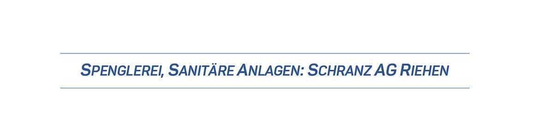 Schranz AG