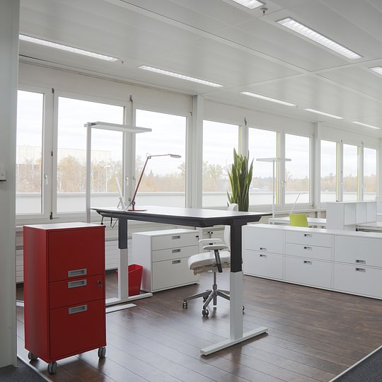 Büro Helbling AG Bern