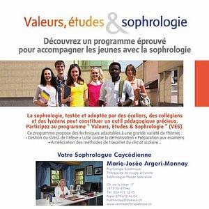 Monnay Marie-Josée Centre de Thérapie Brève IGB/MRI