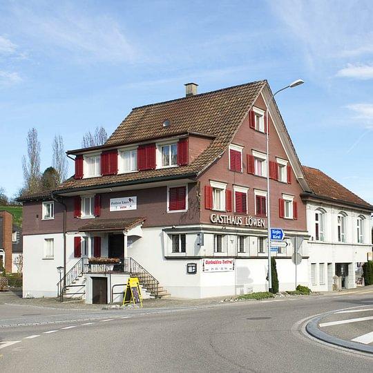 Gasthaus Löwen