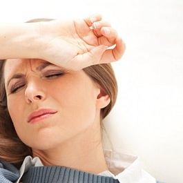 Migräne-Therapie