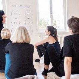 Praxis Atelier Be-weg-ung