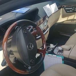 Taxi Limousine Charreyre