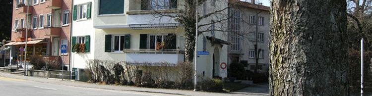 Wohngruppe Faltenglück