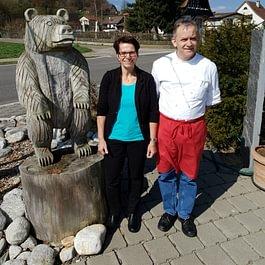 Inhaber: Irene Müller- Lustenberger & Werner Nussbaum