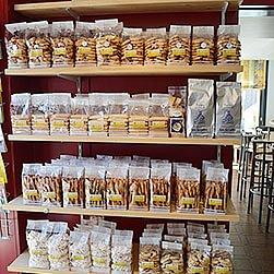 Boulangerie-Tea Room Les Arcades