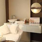 Well Art - Massagezimmer
