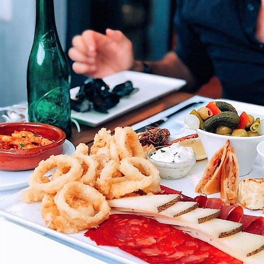 Restaurant Schaffhausen Al-Andalus