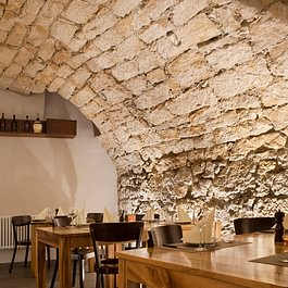 Pizzeria La Caverna