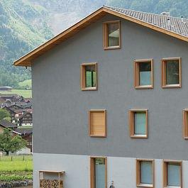Neubau Mehrfamilienhaus |  Neubau