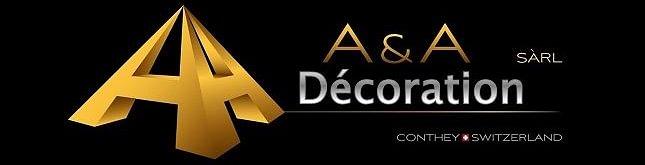 A & A Décoration Sàrl