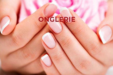 Onglerie/ Manucure
