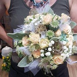 Au Fleurs pour tous