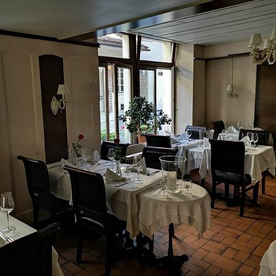 Restaurant la fontana