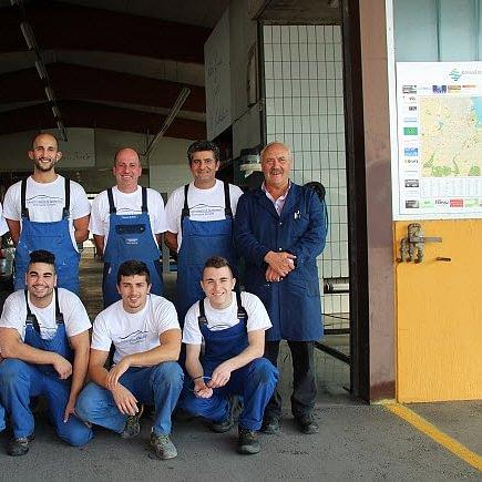Autocarrosserie & Spritzwerk Scarascia GmbH