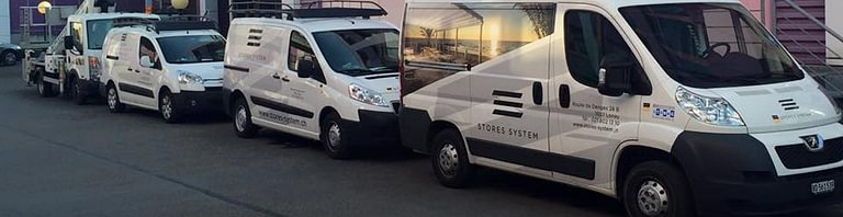STORES SYSTEM SA
