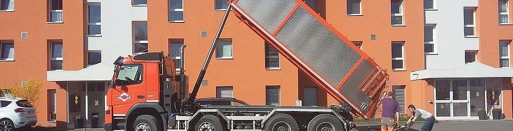 Multone Construction SA