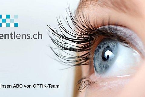 Kontaktlinsen ABO - frequentlens.ch