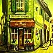 Café de la Pointe