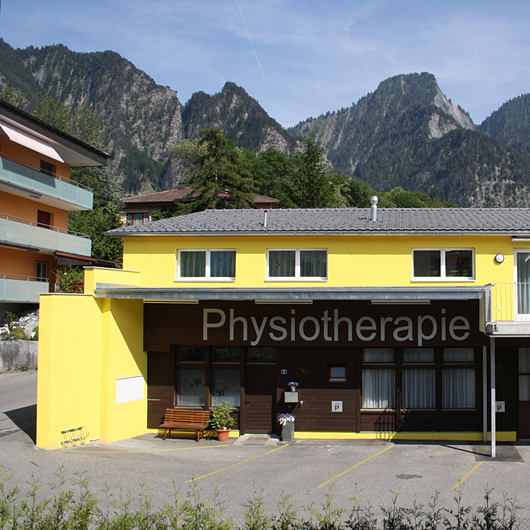 Physiotherapie Zizers