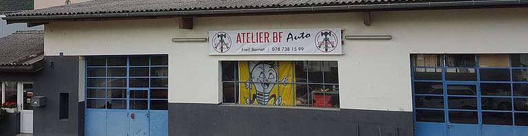 Atelier BF auto