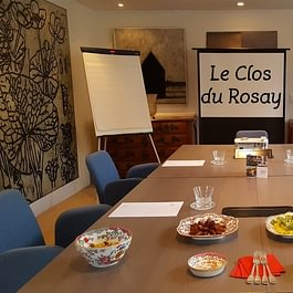 Le Clos du Rosay