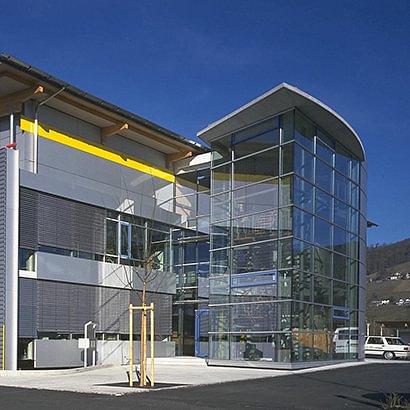 TBW Technische Betriebe Weinfelden