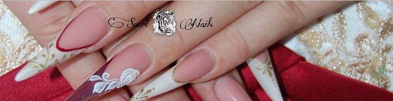 Sacré-Nails