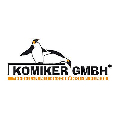 'Komiker-GMBH' in Ossingen