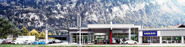 Garage Zimmermann AG