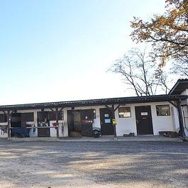Centre Hippique de la Chaumaz Sàrl