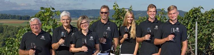 Baumgartner Weinbau