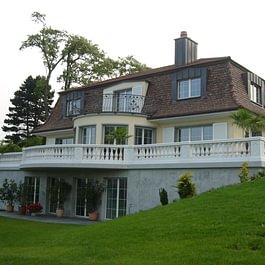 Villa in Steckborn