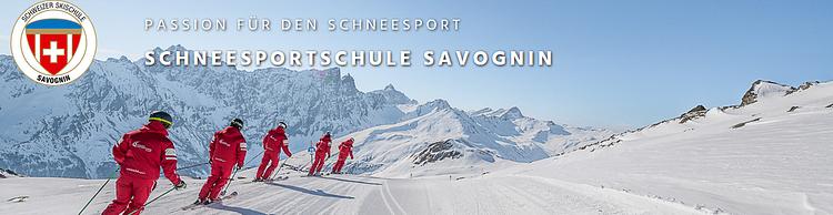 Schweizer Schneesportschule Savognin