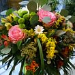 Bouquet rond prix 60.- à 150.-