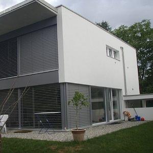 ACM - Atelier, Concept Menuiserie SA