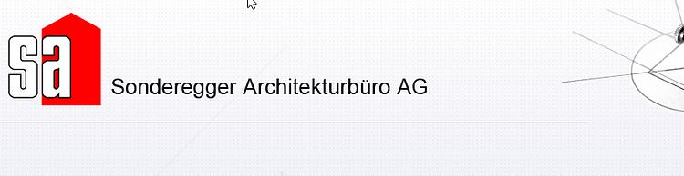 Sonderegger Architekturbüro AG