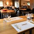Golfhotel Riederhof - Restaurant