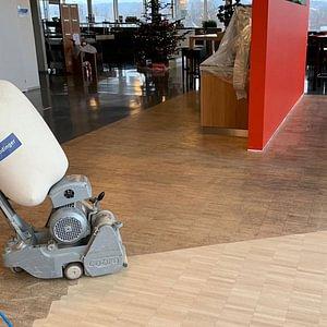 ABC Parkett und Teppichmarkt AG