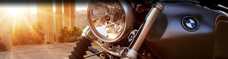 Facchinetti Motos SA - BMW Motorrad