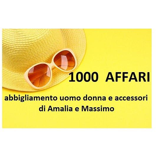 1000 Affari Di Amalia & Massimo