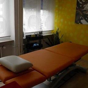 Praxis Physiotherapie Ventura