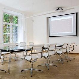 Chaise de bureau - ICF
