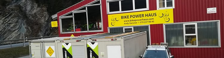 Bike Power Haus